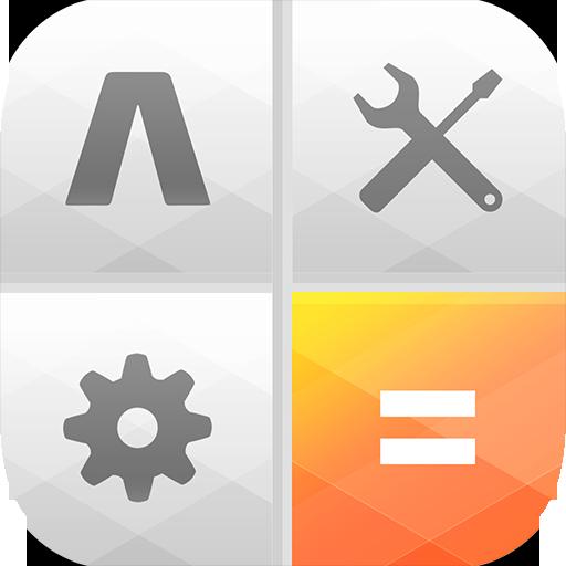 Spare Parts Calculator iOS