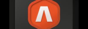 AutoBeacon - Black iBeacon